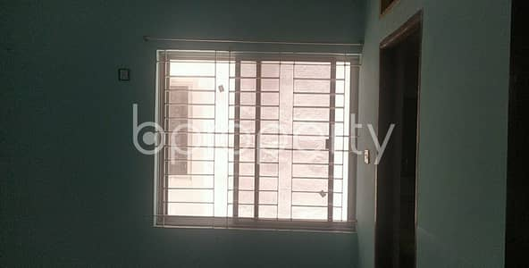 2 Bedroom Apartment for Sale in Halishahar, Chattogram - 975 Sq. Ft Beautiful Ready Flat For Sale At Halishahar Housing Estate .