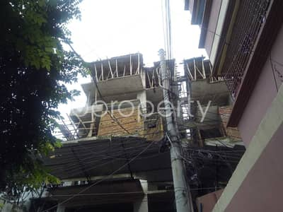 3 Bedroom Flat for Sale in Mirpur, Dhaka - A well-constructed 1350 SQ FT flat is for sale in Mirpur 2