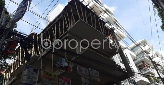 3 Bedroom Apartment for Sale in Kalabagan, Dhaka - Worthy 1550 SQ FT Residential Apartment is for sale at Kalabagan