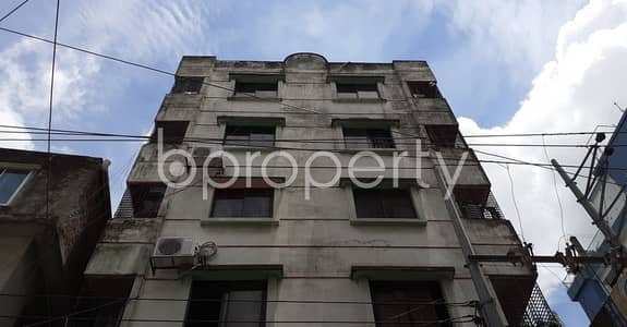 2 Bedroom Apartment for Sale in Khilgaon, Dhaka - Worthy 600 SQ FT Residential Apartment is for sale at Khilgaon