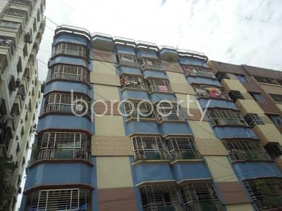 3 Bedroom Flat for Rent in 16 No. Chawk Bazaar Ward, Chattogram - Nice Flat For Rent At Road No 2, Katalganj R/a