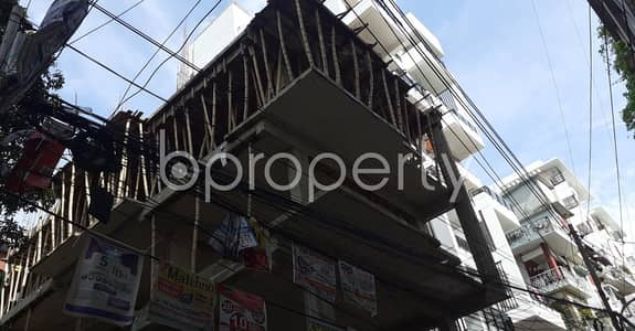 3 Bedroom Flat for Sale in Kalabagan, Dhaka - Worthy 1550 SQ FT Residential Apartment is for sale at Kalabagan, Dhaka