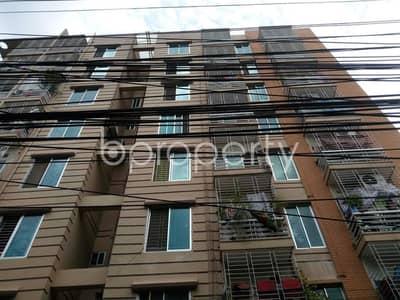 বিক্রয়ের জন্য BAYUT_ONLYএর ফ্ল্যাট - মগবাজার, ঢাকা - Worthy 1100 SQ FT Residential Apartment is for sale at Maghbazar