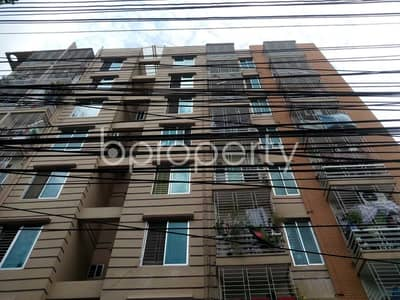 2 Bedroom Apartment for Sale in Maghbazar, Dhaka - Worthy 950 SQ FT Residential Apartment is for sale at Maghbazar