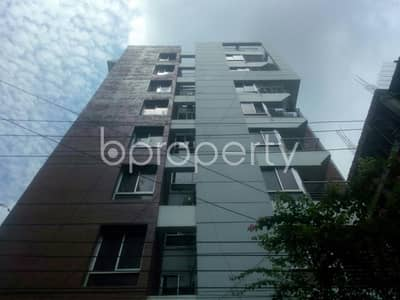We Have A 1352 Square Feet Large And Beautiful Residential Apartment For Sale In South Badda