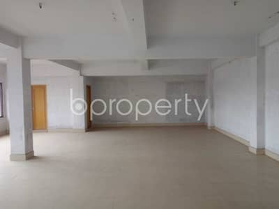 Office for Rent in Mirpur, Dhaka - 1500 Square Feet Spacious Commercial Space Is Vacant For Rent In Senpara Parbata