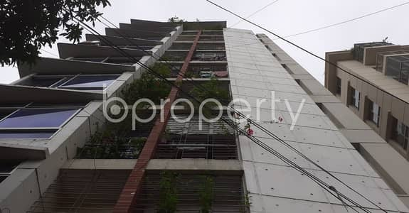 4 Bedroom Flat for Sale in Jamal Khan, Chattogram - Ready 1620 Sq. Ft Apartment Is Available For Sale Close To Rahmatganj Jaame Masjid At Jamal Khan