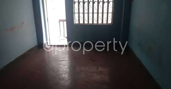 2 Bedroom Flat for Rent in 31 No. Alkoron Ward, Chattogram - 1000 SQ FT apartment is now Vacant to rent in Alkoron