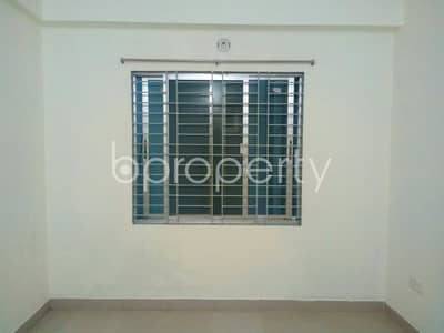3 Bedroom Flat for Rent in Lal Khan Bazaar, Chattogram - 1400 SQ FT apartment is now Vacant to rent in Lal Khan Bazaar