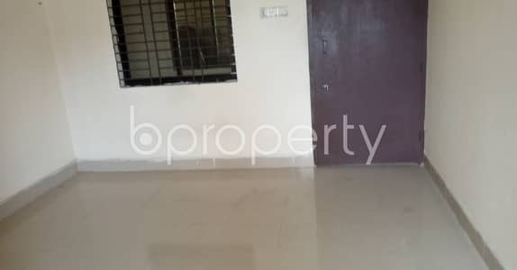 550 SQ FT apartment is now Vacant to rent in Bandartila