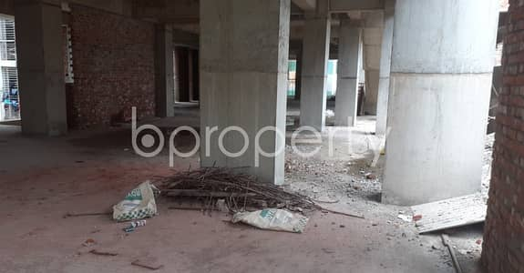 Shop for Sale in Jamal Khan, Chattogram - Worthy 120 SQ FT shop is for sale at Jamal Khan