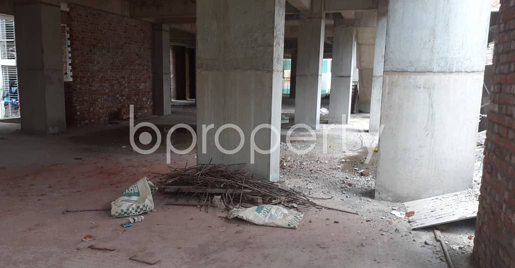 Worthy 120 SQ FT shop is for sale at Jamal Khan