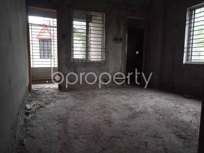 বিক্রয়ের জন্য BAYUT_ONLYএর অ্যাপার্টমেন্ট - ক্যান্টনমেন্ট, ঢাকা - 3 Bedroom Flat For Sale In Manikdi, Cantonment