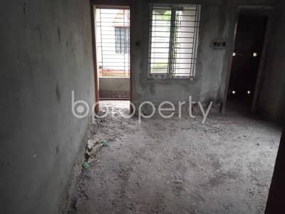 বিক্রয়ের জন্য BAYUT_ONLYএর ফ্ল্যাট - ক্যান্টনমেন্ট, ঢাকা - 1616 Sq Ft Flat For Sale In Ecb Main Road, Manikdi
