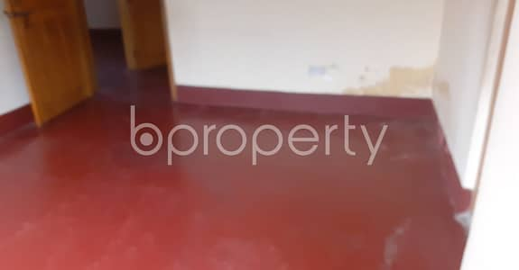 2 Bedroom Apartment for Rent in Jamal Khan, Chattogram - Plan to move in this 1100 SQ FT flat which is up to Rent in Chattogram