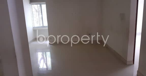 3 Bedroom Apartment for Rent in Jamal Khan, Chattogram - Plan to move in this 1500 SQ FT flat which is up to Rent in Jamal Khan