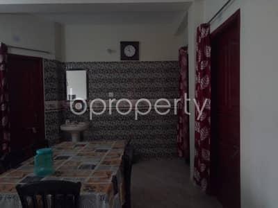 ভাড়ার জন্য BAYUT_ONLYএর অ্যাপার্টমেন্ট - ১৬ নং চকবাজার ওয়ার্ড, চিটাগাং - Plan to move in this 1450 SQ FT flat which is up to Rent in Chawk Bazar