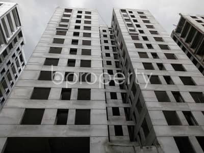 3 Bedroom Flat for Sale in Mirpur, Dhaka - 1553 Sq. Ft Apartment Is For Sale In Mirpur Near To Dhaka Model Degree College