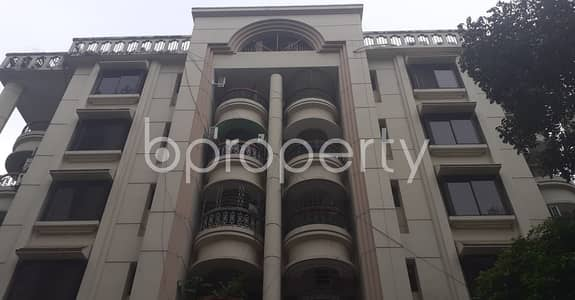 4 Bedroom Apartment for Rent in Gulshan, Dhaka - 2700 Square Feet Remarkable Residential Apartment For Rent Near To Mutual Trust Bank Ltd. At Gulshan 1.