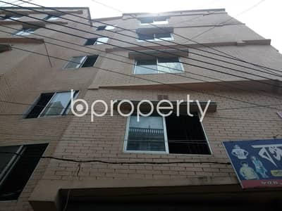 2 Bedroom Apartment for Rent in Ibrahimpur, Dhaka - 700 Sq Ft Flat Is Ready For Rent In Ibrahimpur.