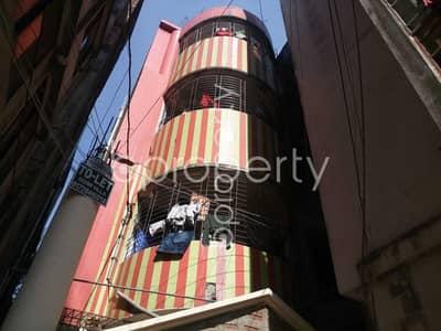2 Bedroom Apartment for Rent in Dakshin Khan, Dhaka - Prepared To Be Rented This Fascinating Apartment Of 700 Sq Ft In Dakshin Khan