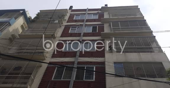 ভাড়ার জন্য BAYUT_ONLYএর অ্যাপার্টমেন্ট - বসুন্ধরা আর-এ, ঢাকা - Offering you 1250 SQ FT apartment to Rent in Bashundhara R-A, Block A