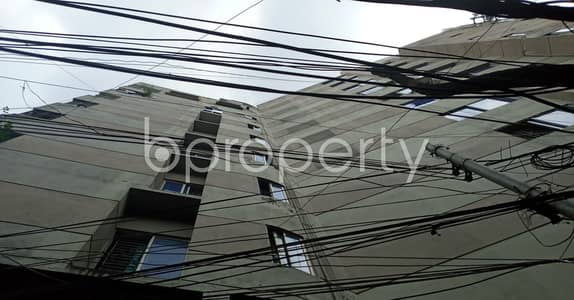 2 Bedroom Flat for Rent in Kathalbagan, Dhaka - Affordable And Wonderful Flat Up For Rent In Free School Street