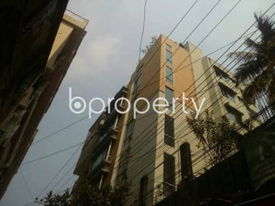 4 Bedroom Apartment for Rent in Lal Khan Bazaar, Chattogram - An Excellent Apartment Of 1600 Sq Ft Is Waiting To Be Rented In Lalkhan Bazaar Near Agrani Bank Limited.