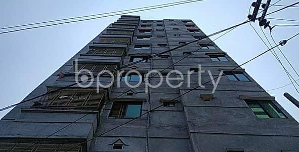 ভাড়ার জন্য BAYUT_ONLYএর ফ্ল্যাট - শাসনগাছা, কুমিল্লা - Make this 1200 SQ FT apartment your next residing location, which is up to Rent in Shasongacha