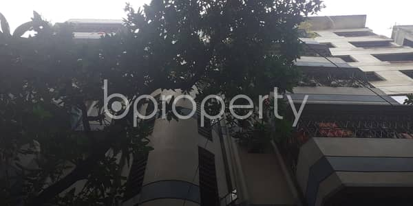 2 Bedroom Apartment for Rent in Taltola, Dhaka - Plan to move in this 650 SQ FT flat which is up to Rent in West Kafrul