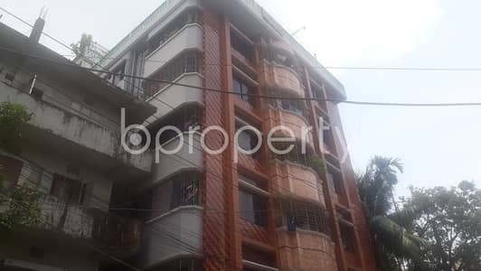 4 Bedroom Apartment for Rent in Halishahar, Chattogram - 1300 SQ FT flat is now to rent which is in Halishahar