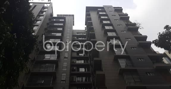 3 Bedroom Flat for Rent in Gulshan, Dhaka - 2340 Square Feet Flat For Rent In Road No 140, Gulshan