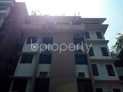 Office for Rent in Banani, Dhaka - An Office Space Of 2400 Sq. Ft Is Vacant For Rent In Banani Near To Banani Bidyaniketan School & College