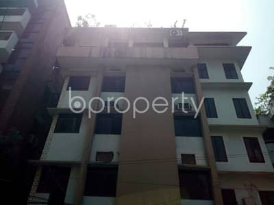 Office for Rent in Banani, Dhaka - 2400 Sq Ft Ample Commercial Space Is Available For Rent In Banani