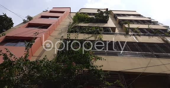 4 Bedroom Flat for Rent in Dhanmondi, Dhaka - Offering you nice 2250 SQ FT apartment to Rent in Dhanmondi