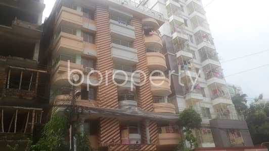 2 Bedroom Flat for Rent in Halishahar, Chattogram - This 1000 Sq Ft Apartment For Rent At Lane No 1, Road No 1, Block H, Halishahar