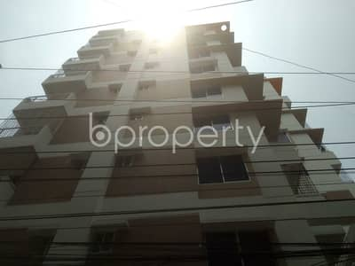 3 Bedroom Flat for Rent in Badda, Dhaka - A Worthy 1620 Sq Ft Residential Flat Is Ready For Rent At Natun Bazar