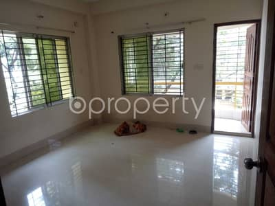 2 Bedroom Apartment for Rent in Bashundhara R-A, Dhaka - 800 SQ FT Residential apartment is waiting for rent at Bashundhara R/A