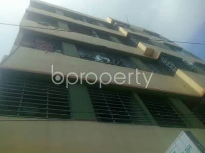 2 Bedroom Apartment for Rent in Bakalia, Chattogram - A Well Defined Flat Of 900 Sq Ft In Bakalia Is Available For Rent