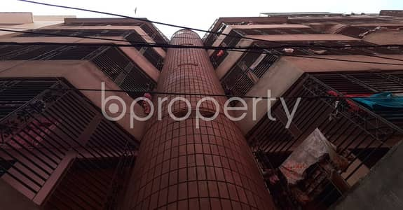 2 Bedroom Flat for Rent in New Market, Dhaka - Choose your destination, 700 SQ FT apartment which is available to Rent in New Market, Mirpur Road