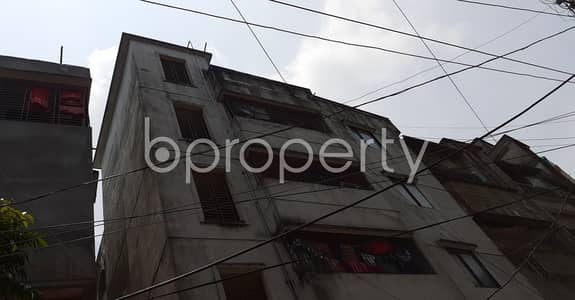 Office for Rent in Khilgaon, Dhaka - Acquire This 400 Sq Ft Office Which Is Up For Rent In Khilgaon