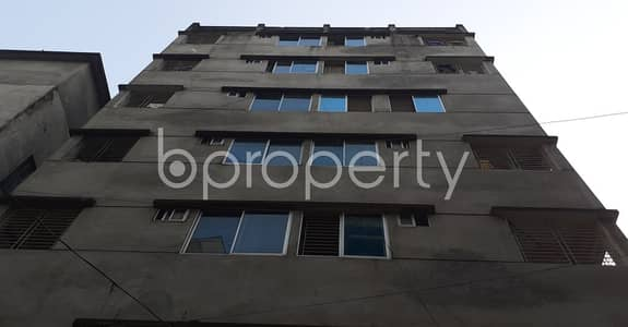 2 Bedroom Flat for Rent in New Market, Dhaka - 900 Sq Ft And 2 Bedroom Apartment For Rent Near Eastern Mollika In New Market