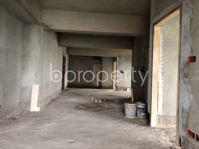 4 Bedroom Apartment for Sale in 16 No. Chawk Bazaar Ward, Chattogram - At Panchlaish Residential Area, a Brand New 3350 Square Feet Apartment Up For Sale