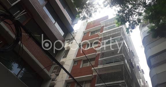 3 Bedroom Flat for Sale in Dhanmondi, Dhaka - 1955 Square Feet Spacious Apartment Is For Sale In Dhanmondi Close To Dhanmondi Eidgah Masjid.