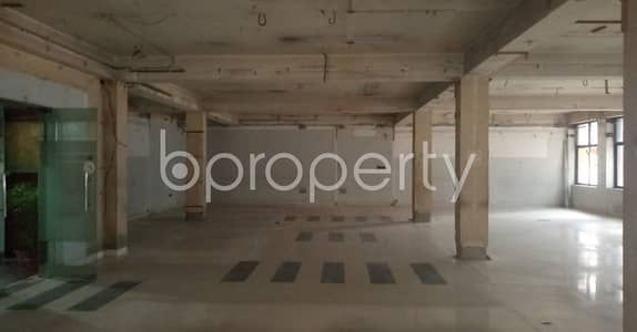 Office for Rent in 36 Goshail Danga Ward, Chattogram - 2700 Sq. ft Commercial Office Space Is For Rent At Gosaildanga Nearby Islami Bank Hospital