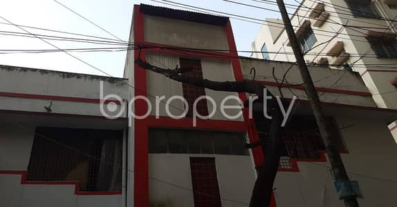 Apartment for Rent in Hatirpool, Dhaka - A 1300 Sq Ft Commercial Space Is Ready For Rent At Hatirpool, Near Katabon Cng Station.