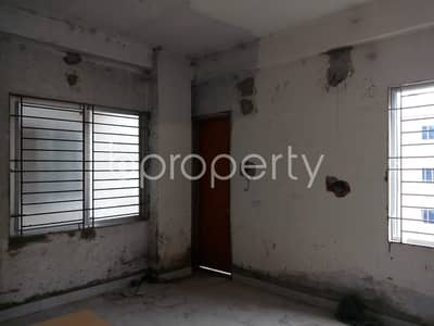 Apartment For Sale At Firinghee Bazar Nearby Chattogram City Corporation Memon Maternity Hospital