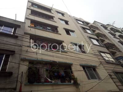 2 Bedroom Apartment for Sale in Mirpur, Dhaka - 650 Sq. Ft Flat For Sale In Mirpur 11, Close To Ibn Sina Medical College