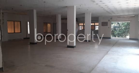 Building for Rent in Gulshan, Dhaka - 15000 Sq. ft Large And Spacious Commercial Full Building Is For Rent In Gulshan 1 Close To Southeast Bank Limited.