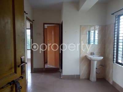 2 Bedroom Apartment for Rent in 15 No. Bagmoniram Ward, Chattogram - Check This Nice 750 Sq Ft Flat For Rent At Bagmoniram Ward